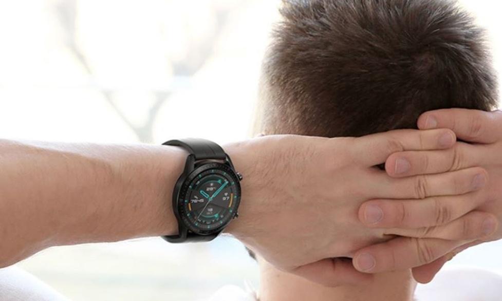 Kolejne odsłony Huawei Watch GT 2 już w sklepach