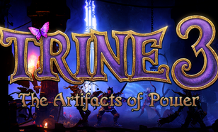 Recenzja Trine 3: The Artifacts of Power