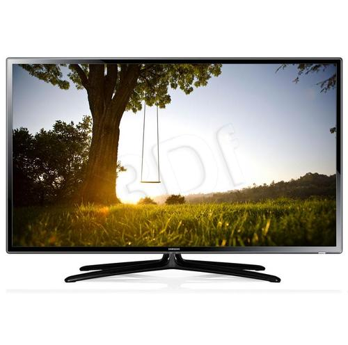 """TV 46"""" LED 3D Samsung UE46F6100 (WYPRZEDAŻ)"""
