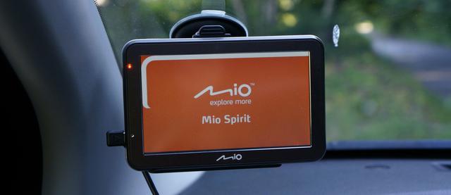 Mio Spirit#2