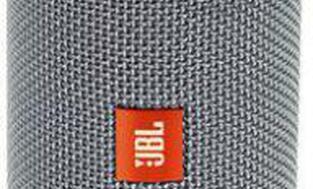 JBL Flip 4 Szary