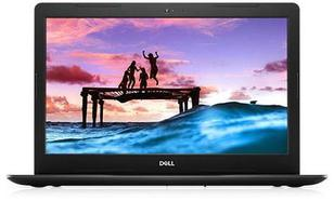 DELL Inspiron 15 3580-5012 - czarny - 120GB M.2 + 1TB HDD