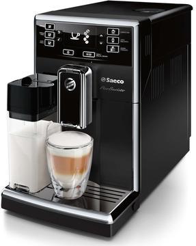 prezent dla mamy na święta - ekspres do kawy Saeco PicoBaristo HD8925/09