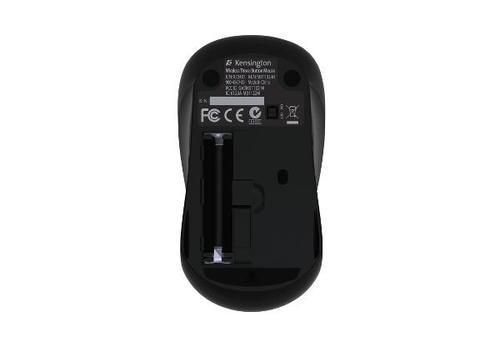 Kensington Mysz bezprzewodowa ValuMouse Wireless USB