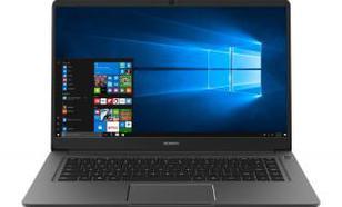 "Huawei MateBook D 15,6"" Intel Core i3-8130U - 8GB RAM - 256GB - Win10"