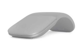 Microsoft Surface Arc Mouse (szary) - RATY 0%