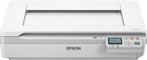 Epson Skaner płaski WorkForce DS-50000N A3 FB/LAN/15ppm