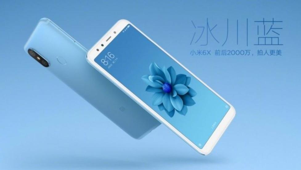Nadchodzi Xiaomi Mi A2 - Czy będzie lepszy od poprzednika?