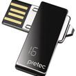 PRETEC i-Disk 16GB PenD Premier USB 2.0