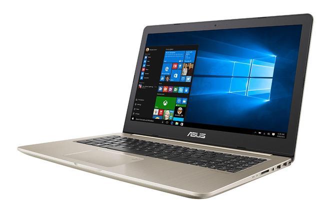VivoBook Pro 15 to idealny wybór dla wymagających użytkowników i... graczy!