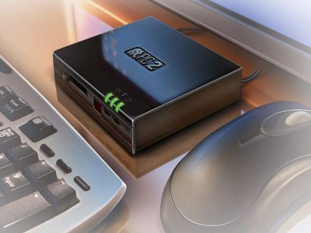 CompuLab fit-PC2i, czyli bardzo mały pecet