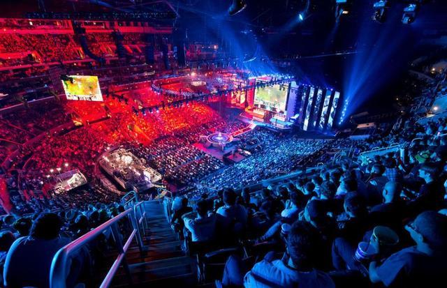 Czy E-Sport Ma Prawo Być Na Olimpiadzie?