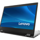 "Lenovo Yoga 520-14IKB 14"" Intel Core i3-7130U - 4GB RAM - 256GB -"