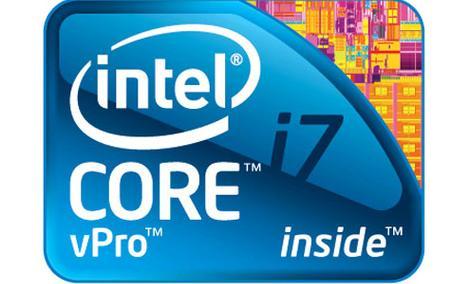 Rodzina procesorów Intel Core vPro trzeciej generacji  zapewnia wzrost bezpieczeństwa i wydajności