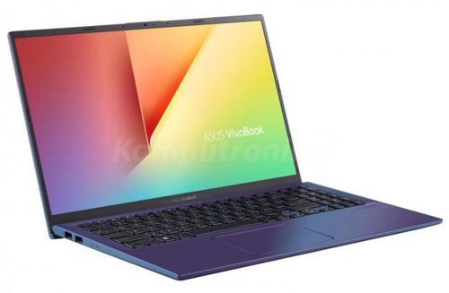ASUS VivoBook 15 R512FA-EJ095 - Niebieski - 20GB