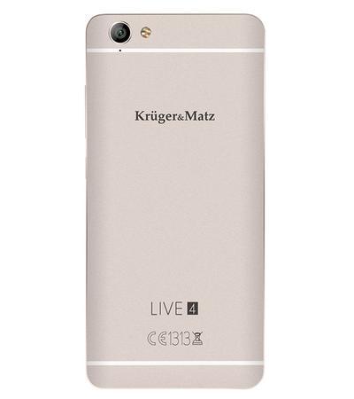 Kruger&Matz Live 4