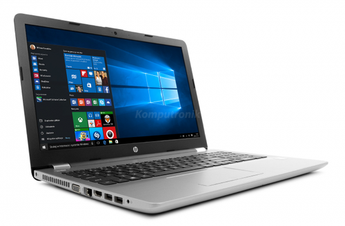 HP 250 G6 (2XY71ES) - 8GB