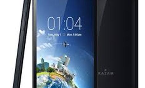 KAZAM Thunder2 5.0 - flagowiec marki KAZAM już na naszym rynku