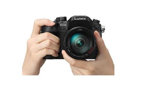 Panasonic LUMIX DMC GH4R - Hybrydowy Aparat z Funkcją Wideofilmowania
