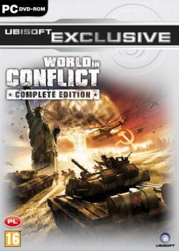 UEX World in Conflict: Complete