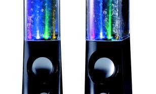 Conceptronic Dancing Water (CLLDWASPKB)