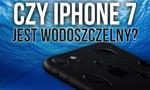 Utopiliśmy iPhone7! Test IP67 w AquaParku!