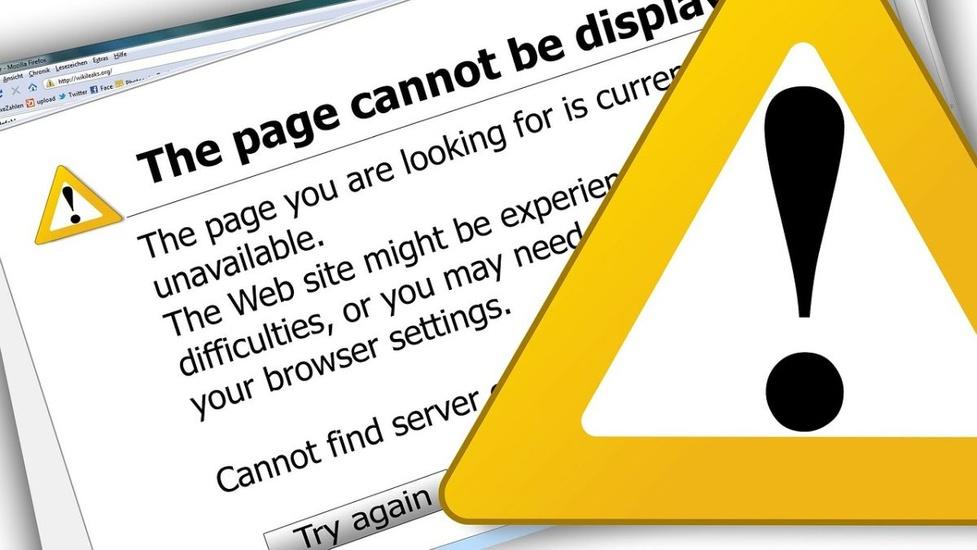 Kreml wyłączy internet - Powrót cenzury w Rosji