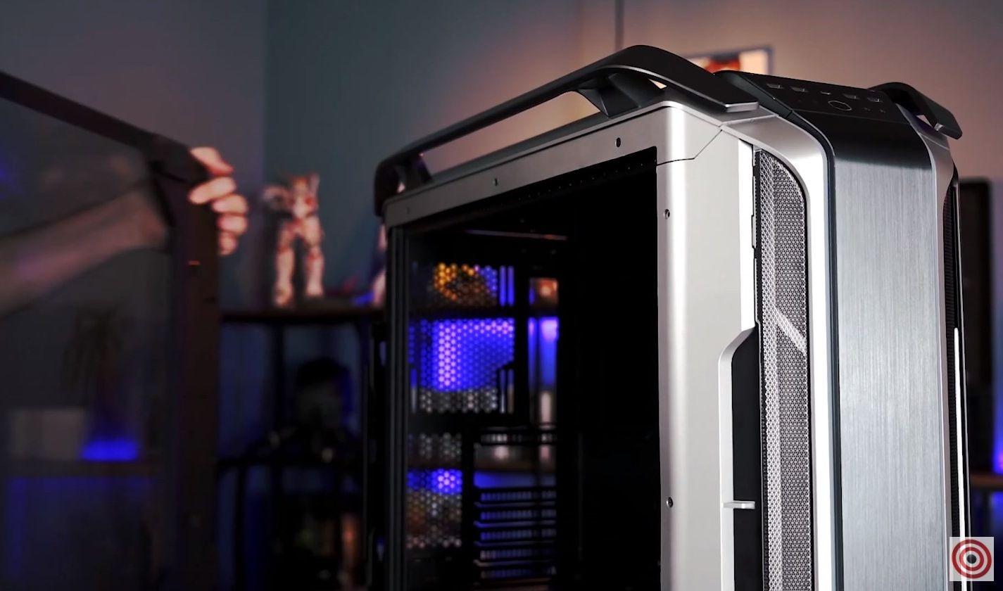 Gotowy komputer Actina 2
