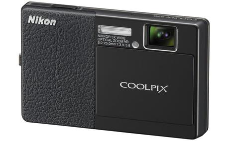 Nikon COOLPIX S70 [TEST]