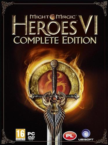 Might & Magic Heroes VI Complete Edition