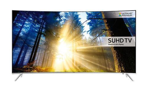 Samsunga SUHD UE55KS7500S Curved