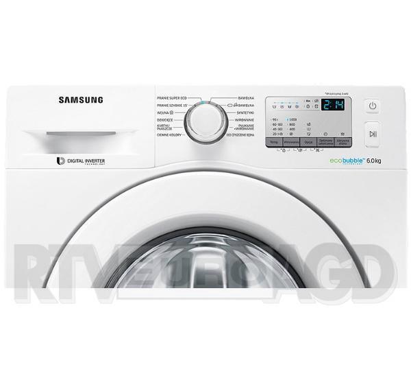 Samsung WW60J4213LW