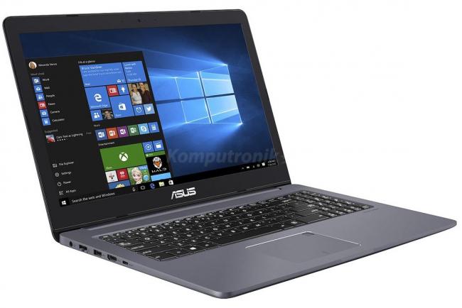 ASUS VivoBook Pro 15 N580VD-E4643 - 16GB   Windows 10 Pro