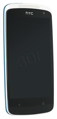 HTC DESIRE 500 Dual SIM GLACIER BLUE 506e
