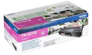 BROTHER Toner Czerwony TN321M=TN-321M, 1500 str.