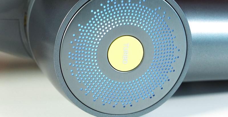 Beko PractiClean VRT82821BV przycisk turbo