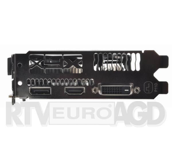 XFX Radeon RX 560 4GB DDR5 128 bit