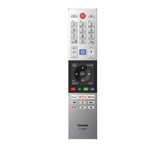 Toshiba 55U7863DG XUHD TV