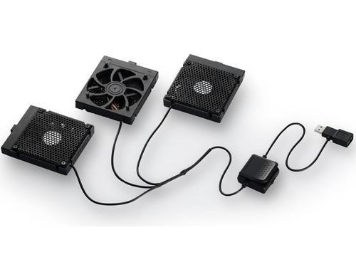 Cooler Master Podstawka chłodząca NOTEPAL U3 PLUS