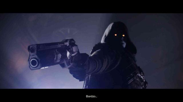 Destiny 2: Porzuceni - Zły charakter