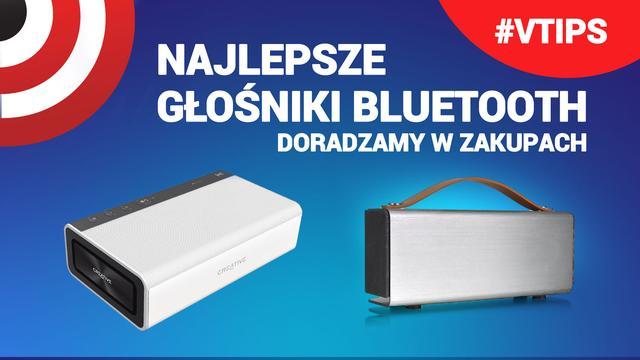 Najlepsze Głośniki Bluetooth - Doradzamy w Zakupach!