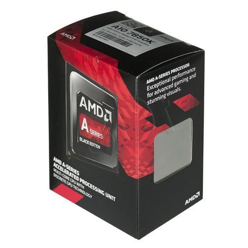 AMD APU A10 7850K 3700MHz FM2+ Box