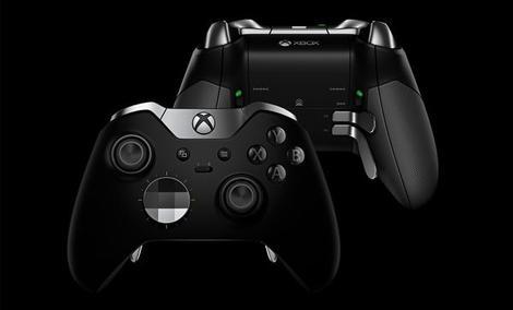 Microsoft Zaprezentował Xbox Elite Wireless Controller