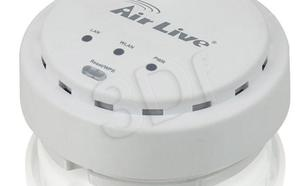 OVISLINK AirLive [N.TOP] AP POE 802.11N 300Mbps Sufitowy