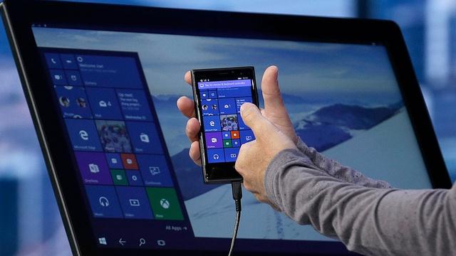 Xiaomi i OnePlus z Windows Mobile