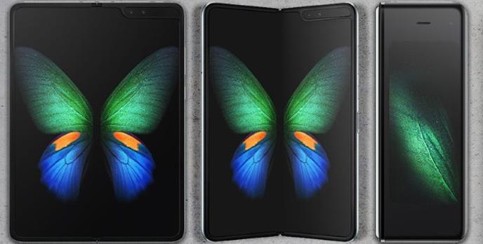 Samsung Galaxy Fold zadebiutował - Będzie hit?