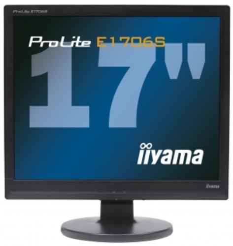 Iiyama ProLite E1706S