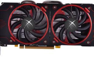 XFX Radeon RX 460 4GB GDDR5 (128 Bit) DVI, HDMI, DP, BOX (RX-460P4DFG5)Radeon RX460Radeon RX460