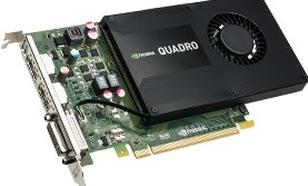 Fujitsu Nvidia Quadro K2200 4GB Graphics S26361-F2222-L220