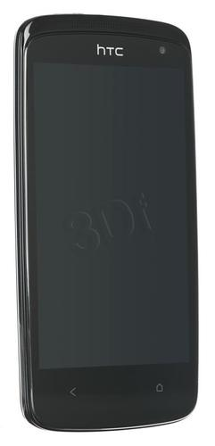 HTC DESIRE 500 Dual SIM GLOSSY BLACK 506e